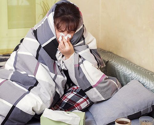 Our Definitive Guide to Cold and Flu